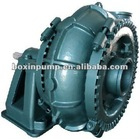 River Sand Pumps