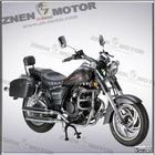 ZNEN MOTOR --S Storm (EEC, EPA, DOTl, motorcycle)