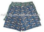 Short panties