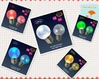 CE approved blue led bulb