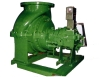 Steam Turbines of Low-Temperature Residual Heat Series