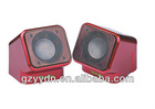 factory model hot sale mini cheaper computer 2.0 speaker SP-336