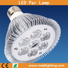 2011 5W High Power LED Lamp