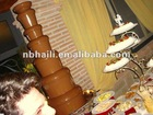7 tiers Chocolate Wedding Fountain
