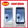 Mobile phone BG9330 dual sim and dual standby with wifi