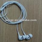 WE-103 stereo Multimedia earphone