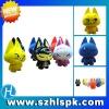 NEW arrivel cute rabbit mini speaker for gift and promotion