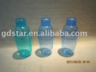 wholesale high quality plastic cocktail shaker