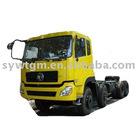 Dongfeng DFL3310A14 Dump Truck