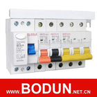 BDL29-100 RCCB & BDM19-63 MCB & Busbar Suit