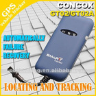 Hot Mini/Covert GPS Vehicle Tracker with google map platform
