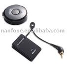 Bluetooth PTT(Push to Talk) Dongle