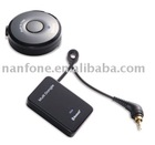 Bluetooth PTT(Push to Talk) Dongle