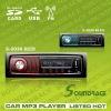 Fashion design instruction car mp3 player usb sd FM transmitter