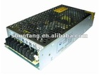 Dual output switching power supply