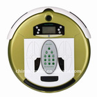 4 In 1 9.5cm Ultrathin Robot Cleaner with LED Display