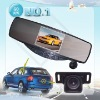 wireless real view Car DVR