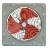 extractor fans for wall