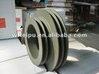 Weichai belt, belt pulley, v-belt parts-belt pulley