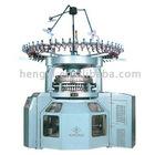 Electronic Computerized Double Jacquard Knitting Machine