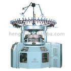 Electronic Computerized Double Jacquard Knitting Machine