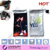 microfiber mobile phone bag