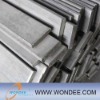 China steel flat bar 55cr3