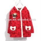 2011 girls winter coat