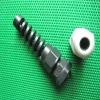 IP68 Nylon types of cable glands M25A-18