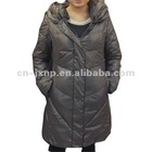 just hot padded winter coats for ladies