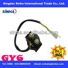 12V GY6 motorcycle starter relay