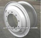 chrome truck wheel rim
