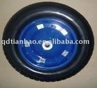rubber wheel-pu foam wheel