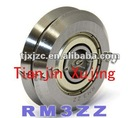 2012 V groove ball bearing
