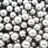 """Soft Steel Ball( 31/64"""" )"""
