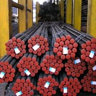 ASTM A53/106 seamless steel pipe