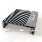 extruded aluminum heatsink