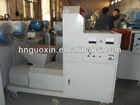 sawdust briquette machine with good quality and resonable price