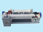 BXQ140S CNC Spindless Veneer Rotary Lathe/wood working machine /veneer rotary lathe