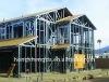 Beautiful steel structure villa