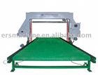 ERS-HMV02 Automatic horizontal foam cutting machine with mesh-belt vacuum system