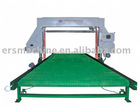 ERS-HMV02 Automatic horizontal foam cutting machine with mesh-belt vacuum system