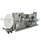 HM-P300 single piece wet wipe packaging machine