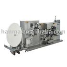HM-P300 single piece wet wipe packaging machine