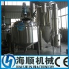 Mini extraction and concentration tank unit