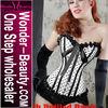 2012 Hot sale sexy corset
