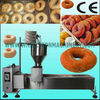 Hot Automatic stainless steel donut doughnut maker machine (CE)(ISO) 0086 13526859457
