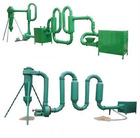 high quality wood shaving drying machine Sawdust drying machine rice husk drying machine