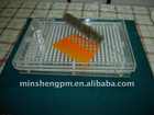 SL-187,255,400 Mini capsule plastic filling machine