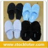 Stock Indoor Slipper